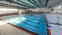 Das neue Hallenbad am Thurmfeld in Essen ist fertig