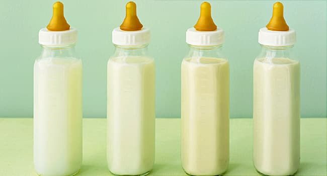 Infant Baby Milk Bottle Feeding Your Baby Expert Q A
