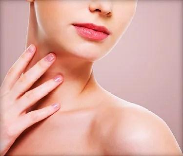 Neck Lift Cosmetic Surgery Cervicoplasty and Platysmaplasty