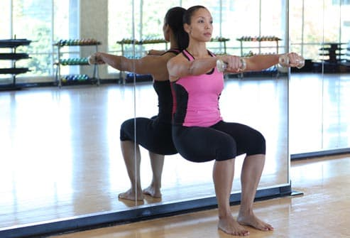 Pilates For Beginners In Pictures Moves For Abs Toning