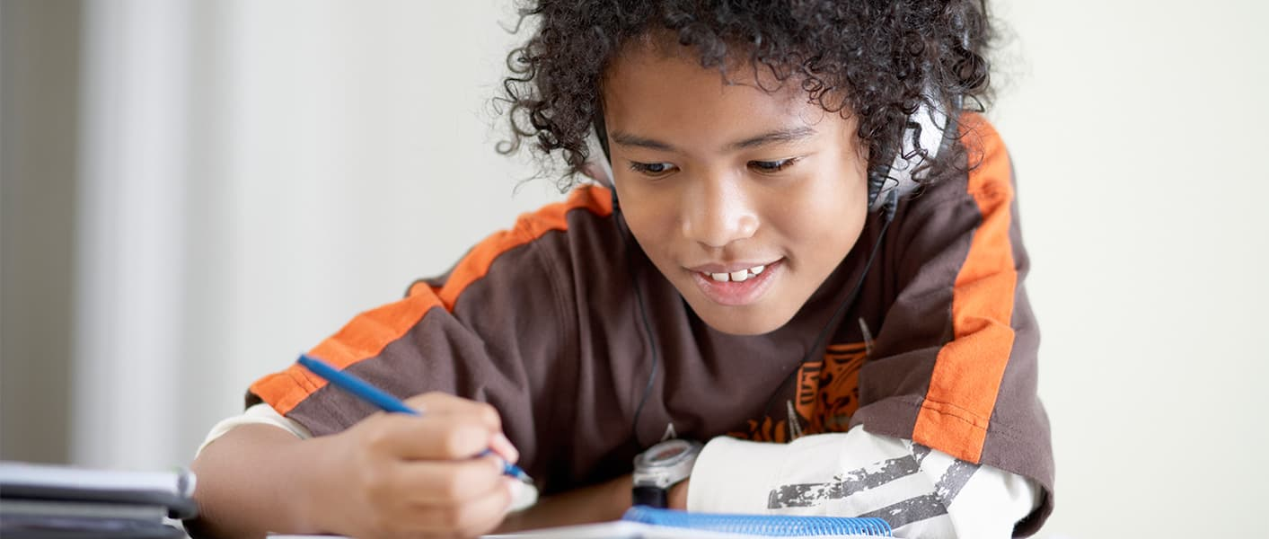 Help Kids Good Study Habits Study Tips To Help Kids Study Well