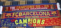 FC Barcelona scarf collection - Fc Barcelona Scarves