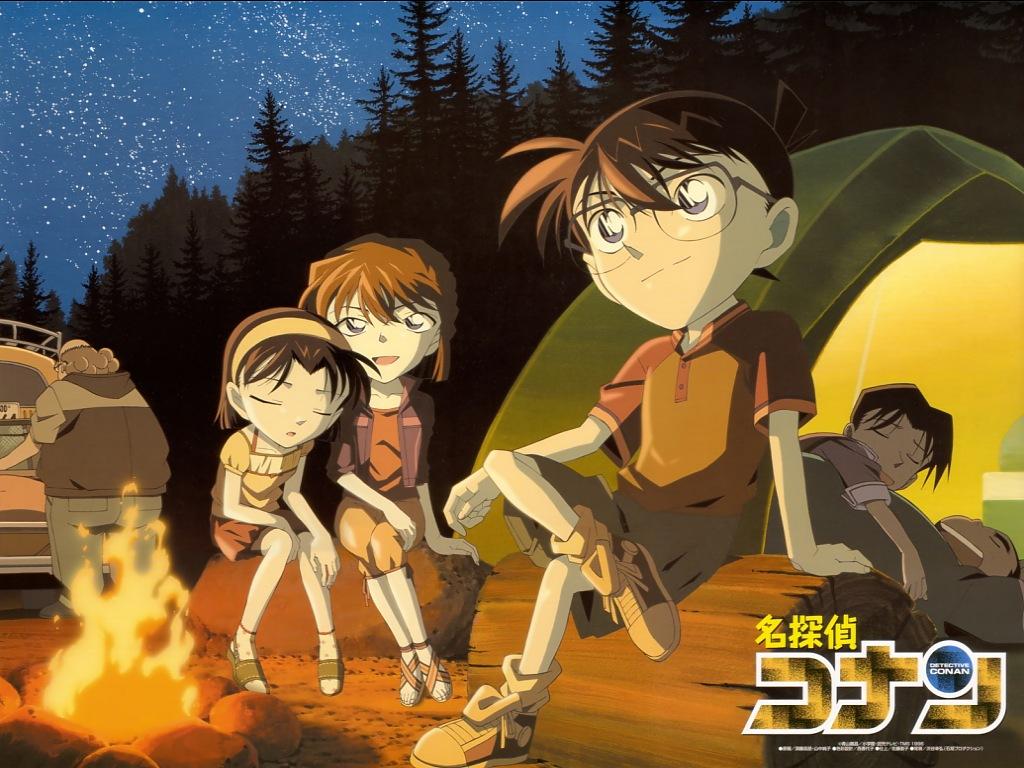 Cute One Piece Wallpaper Hd Anime Und Manga Bilder Detektiv Conan