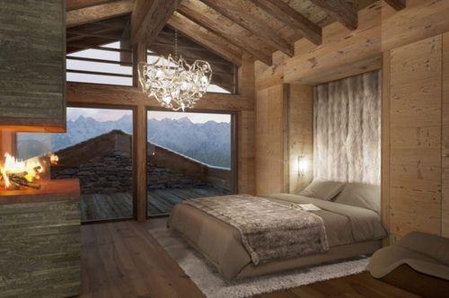 schlafzimmer chalet stil | node2009-hausdesign.paasprovider.com