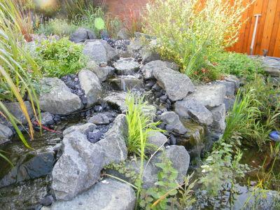 naturlicher-bachlauf-garten-93. bachlauf anlegen ... - Naturlicher Bachlauf Garten