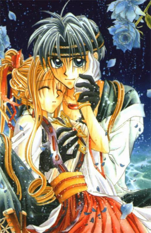Anime Romance Wallpaper Jeanne Die Kamikaze Diebin Kamikaze Kaitou Jeanne Galerie