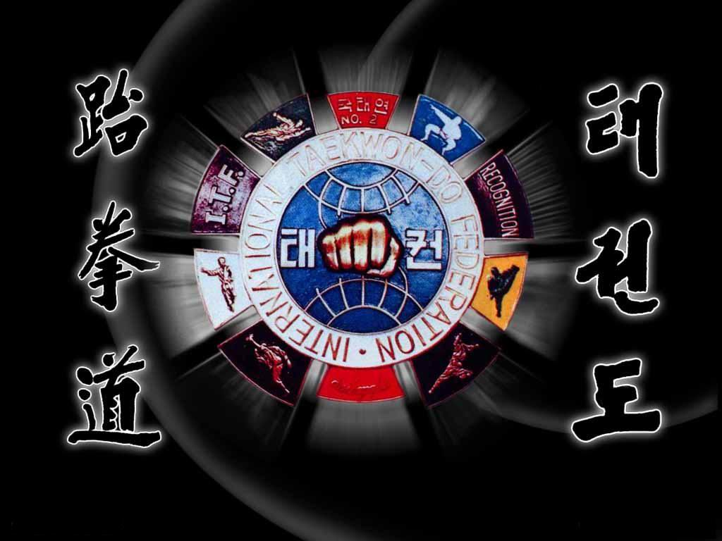 Taekwondo Itf Wallpaper 3d Keupso Home