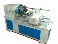 National Cutting Tools - PVC Pipe Threading Machine
