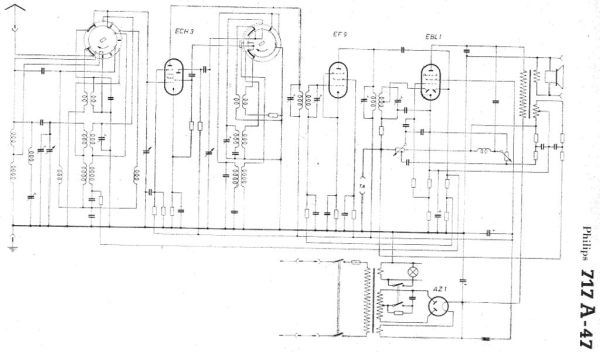 mitsubishi projection tv schematics