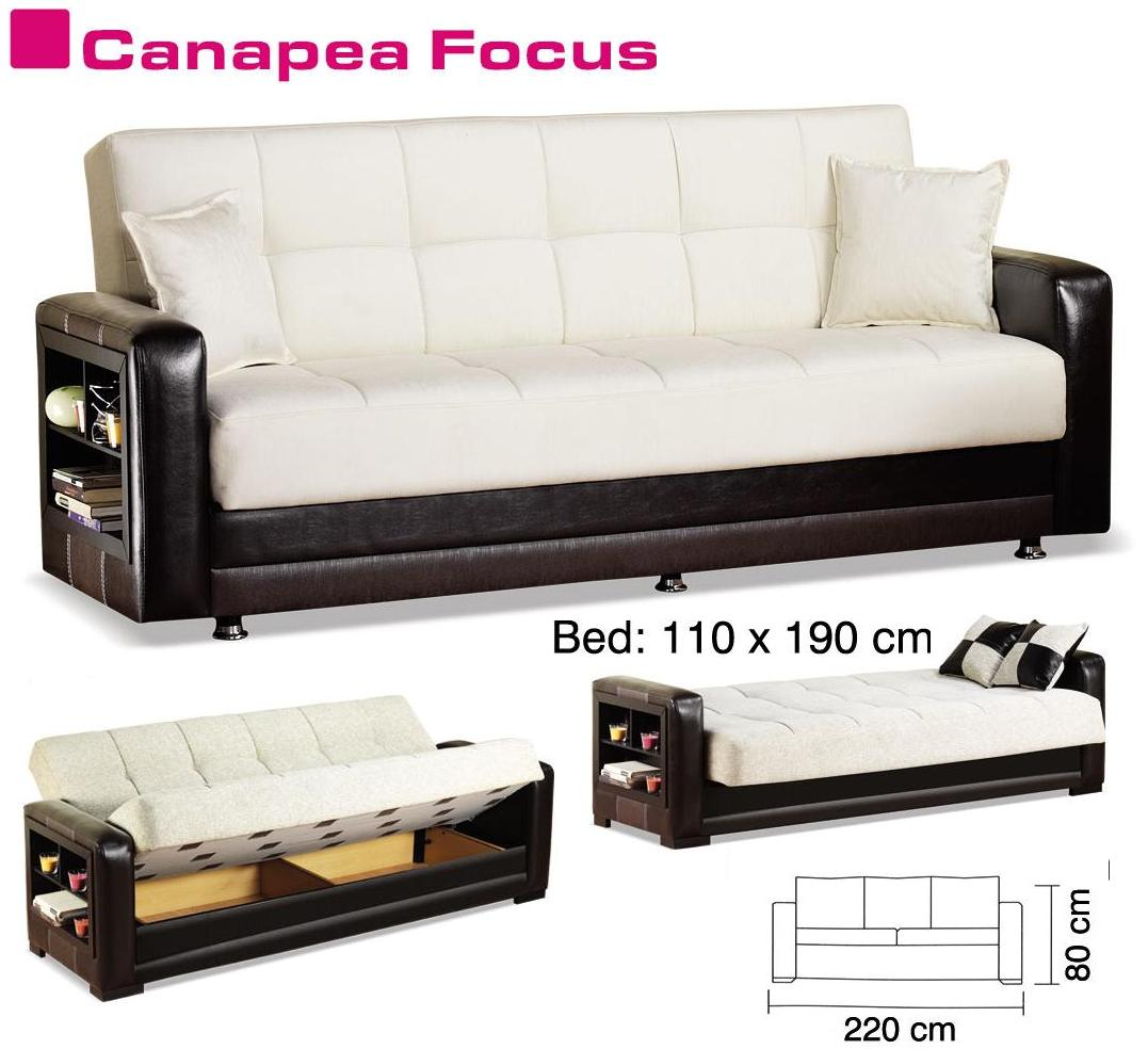 Focus On Furniture Sofa Bed Starline Funiture Mobilya Mebel Sofas Sofabeds Mattresses