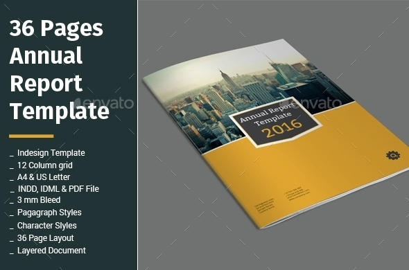 Word annual report template 1275693 - metabo01info - annual report template