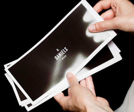 Thermal Business Cards 1