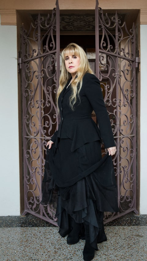 Stevie Nicks on Secret to Fleetwood Mac's Longevity, Touring Like Prince