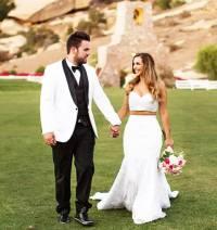 Vanderpump Rules' Katie Maloney Spills Wedding Dress ...