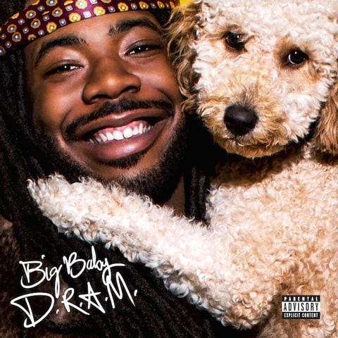 Review: D.R.A.M.'s 'Big Baby D.R.A.M.' Solidifies Rap's Drunken Master