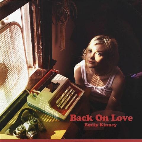 'Walking Dead' Alum Emily Kinney Previews New Music