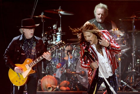 Joey Kramer on Aerosmith's Future, Quest for 'Quality' Coffee