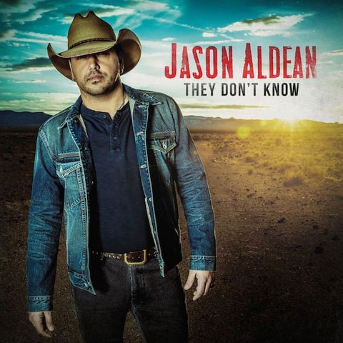 Review: Jason Aldean's 'They Don't Know' Is a So-So Party