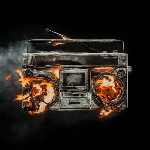 Review: Green Day Older, Wiser, Mad as Hell in 'Revolution Radio'