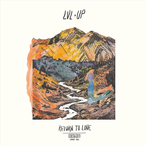 Review: Lvl Up Balance Grit, Romance on Sub Pop Debut 'Return to Love'