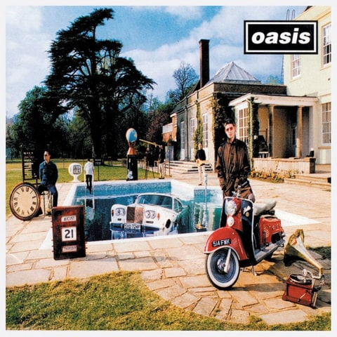 Review: Oasis' 'Be Here Now' Reissue Honors Great Rock Bomb