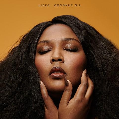 Lizzo, Coconut Oil, EP