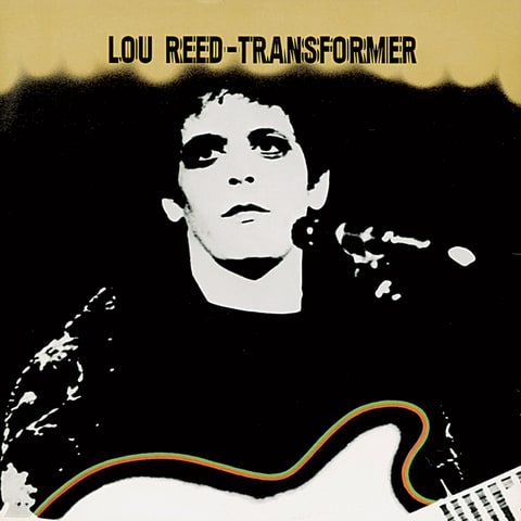 Lou Reed's Essential Albums