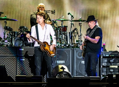 Desert Trip: How Classic Rock Mega-Fest Proved Doubters Wrong