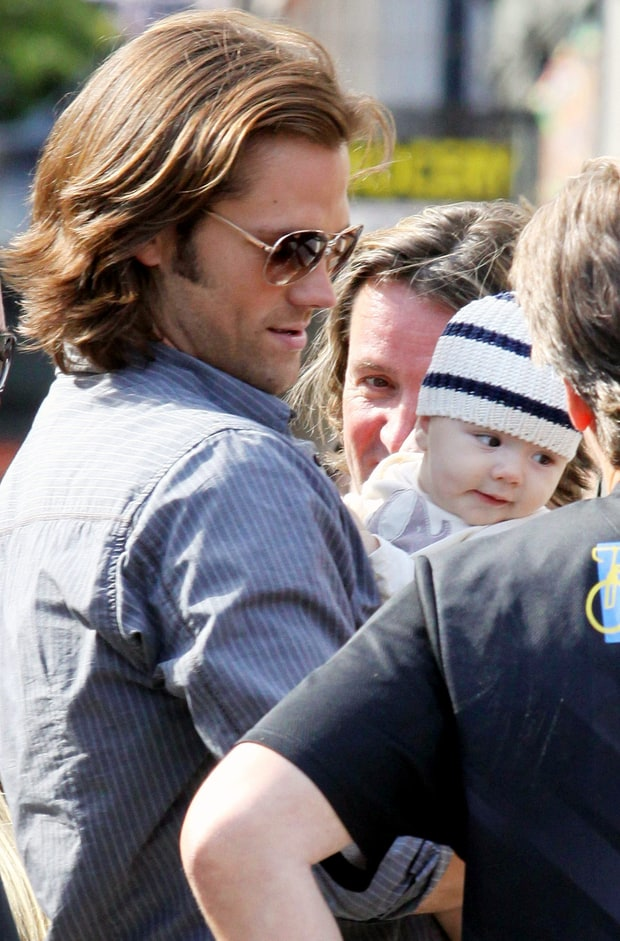 Babies R Us Nashville Thomas Colton Padalecki 2012 39;s Babies Of The Year Us