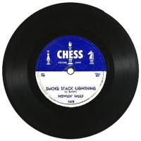 Howlin' Wolf, 'Smokestack Lightning' | 500 Greatest Songs ...