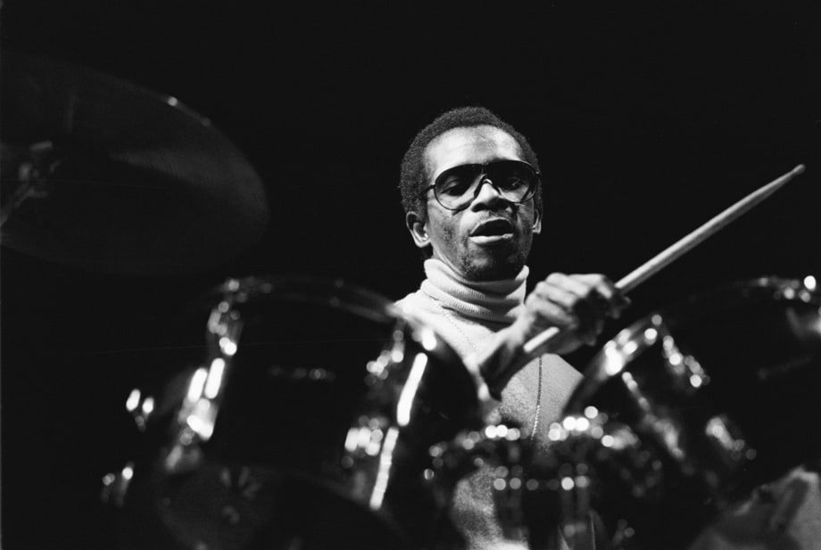 Fela Kuti Tony Allen | 100 Greatest Drummers Of All Time | Rolling Stone