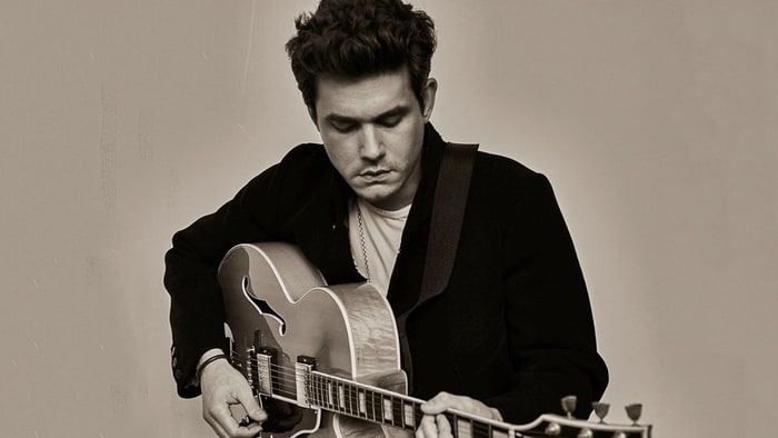 Feel My Love Quotes Wallpaper John Mayer Details Four New Wave 2 Songs Rolling Stone