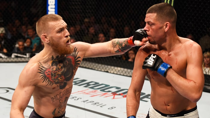 Connor Mcgregor Quote Wallpaper Conor Mcgregor Vs Nate Diaz At Ufc 200 Something Out Of