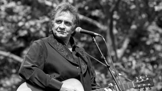 Johnny Cash's Relationships Documented in John Carter Cash Book - Rolling Stone