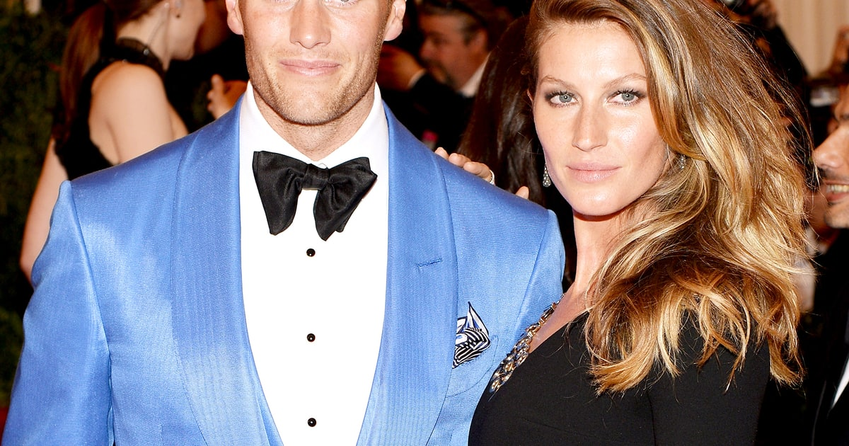 Best Carpet For Pets Gisele Bundchen Threatened Tom Brady With Divorce - Us Weekly