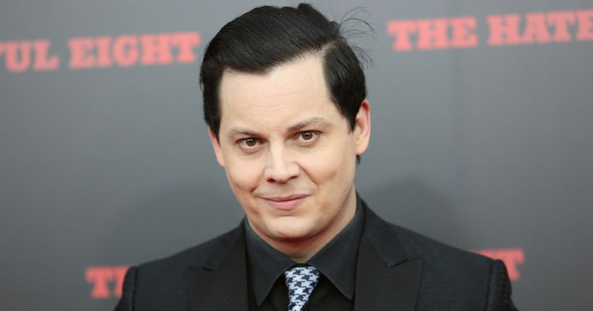 Sofa Credit Jack White Will Open Third Man Records Pressing Plant