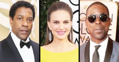 Golden Globes Biggest Snubs And Surprise Winners Us Weekly