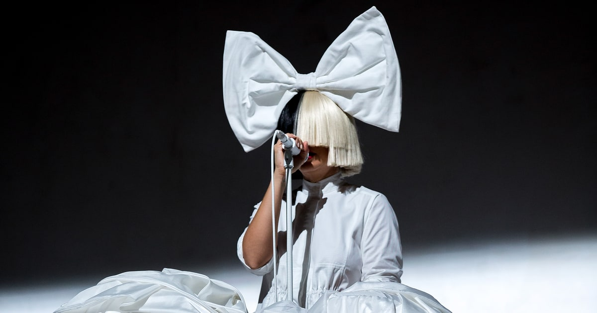 Moustache Wallpaper Hd Sia To Headline Free Abortion Rights Concert In Cleveland