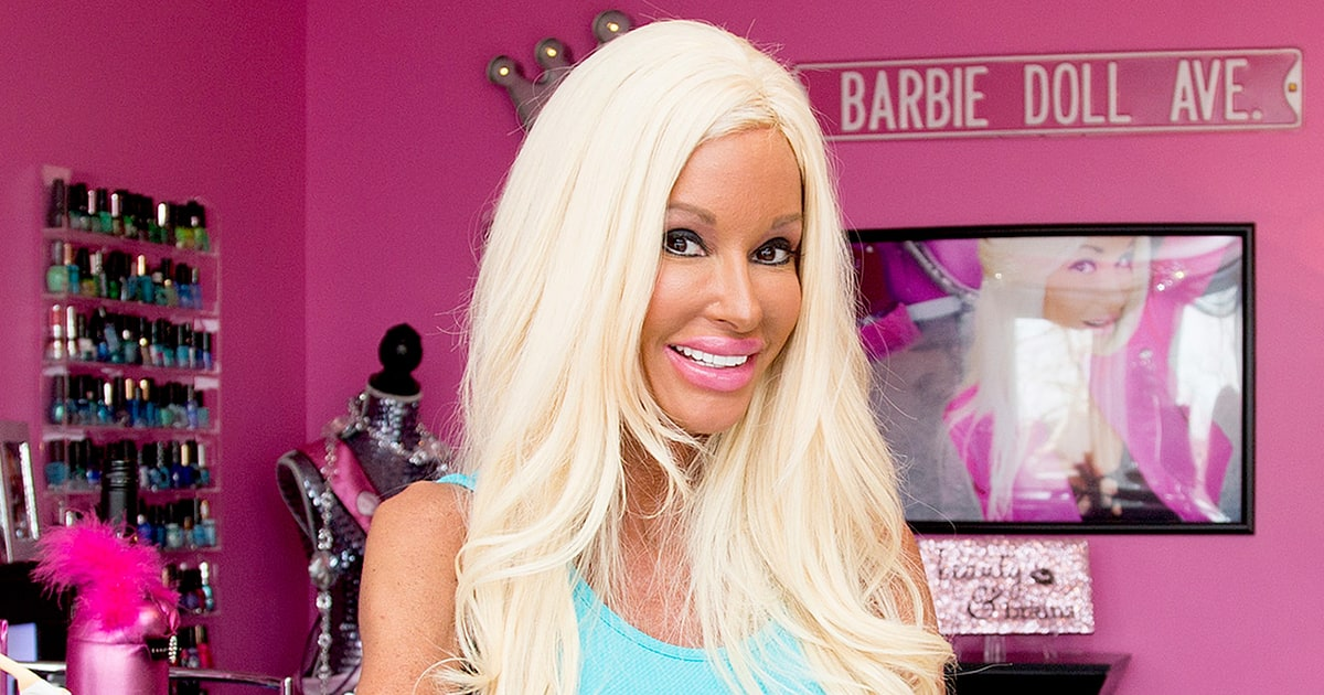 Best Carpet For Pets Barbie Mom 'absolutely' Wants More Plastic Surgery: 'happy