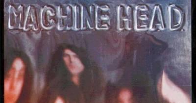 4. Deep Purple, 'Machine Head' | Readers' Poll: The 10 Best Metal/Hard Rock Albums of the 1970s ...