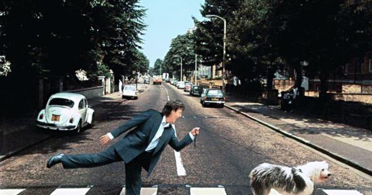 Abbey Road Wallpaper Hd Paul Is Live Rolling Stone