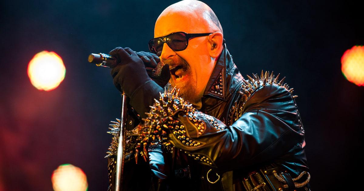 Hd Life Wallpapers Hear Judas Priest S Thunderous New Dragonaut Premiere
