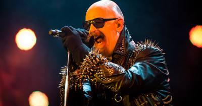 Hear Judas Priest's Thunderous New 'Dragonaut' - Premiere - Rolling Stone