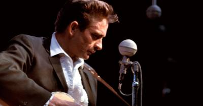 Johnny Cash's 'Bitter Tears' Fall Again - Rolling Stone