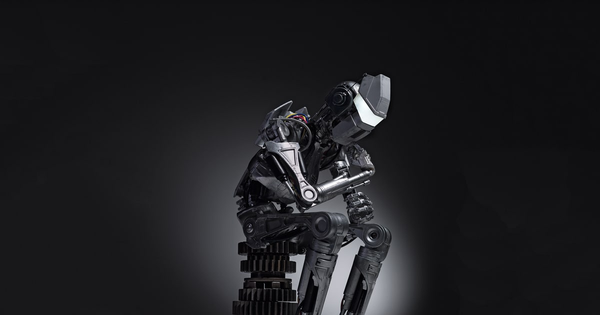 Hd 3d Droid Wallpapers Inside The Artificial Intelligence Revolution Pt 1