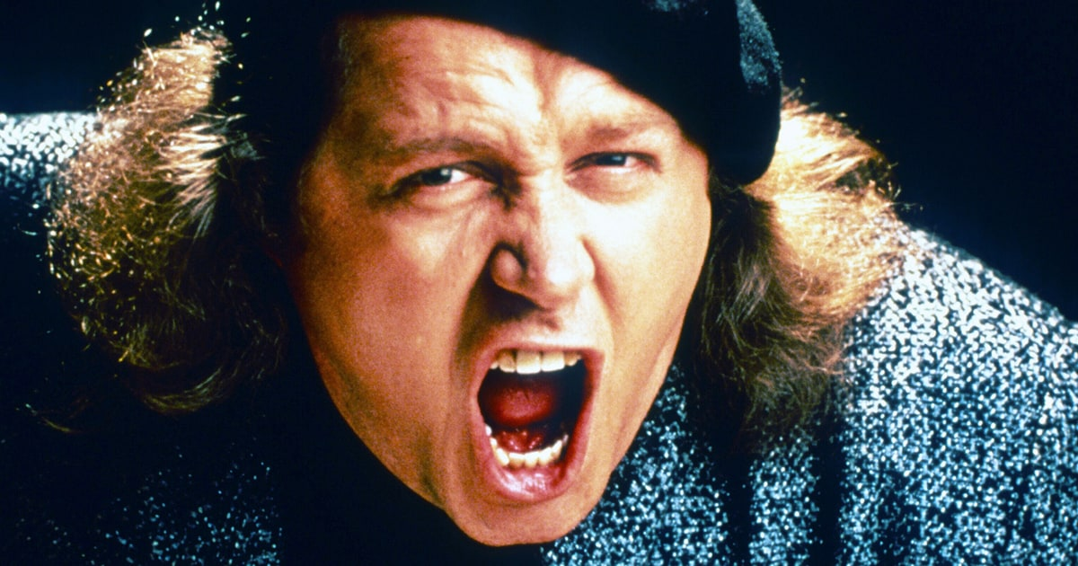 Country Style Hear 10 Minutes Of Sam Kinison From Final Show - Rolling Stone