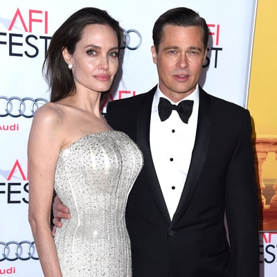 From Brangelina's Split to Kim and Kanye's Dramatic Year, Relive the Biggest Stories of 2016