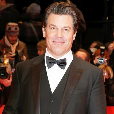 Josh Brolin Goes Nude on Instagram: 'There Was a Dude Who Didn't Give a …'
