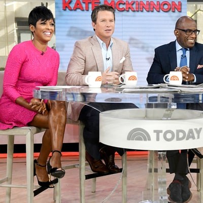 Billy Bush Scandal: 'Today' Show Coworkers Matt Lauer, Al Roker, Tamron Hall Dislike Him, Future at Show Uncertain