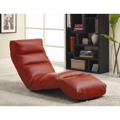 Buy Low Price Woodbridge Home Designs Gaming Chair Color Red - woodbridge home designs